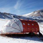 ARQ-X Modulo Glaciar Jotabeche