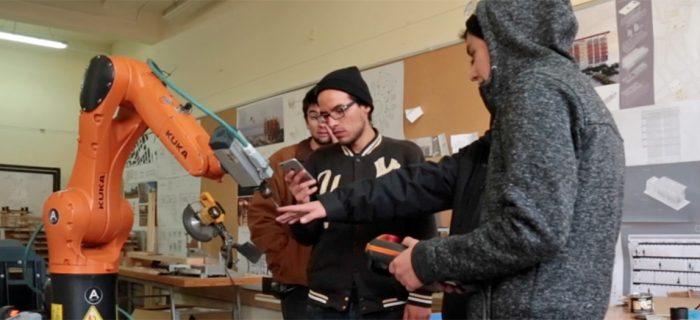 creatic-robotics-utfsm