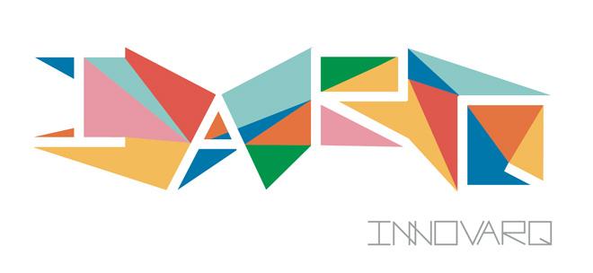 Resultado concurso logo innovarq departamento de for Logo arquitectura tecnica